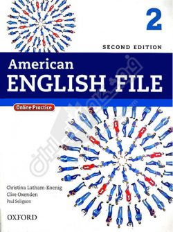 American English File 2 - 2nd Edition