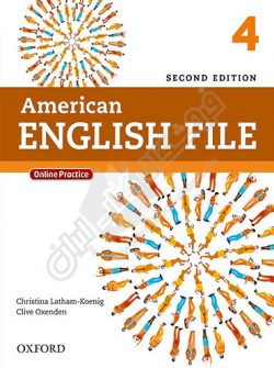 American English File 4 - 2nd Edition