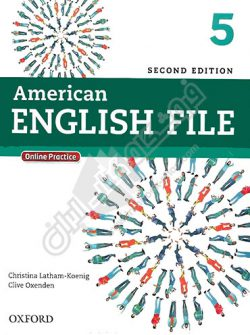 American English File 5 - 2nd Edition