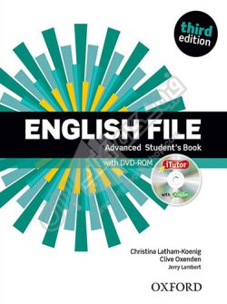 English File Advanced - Third Edition