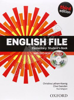English File Elementary - Third Edition
