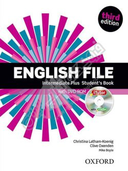 English File Intermediate Plus - Third Edition