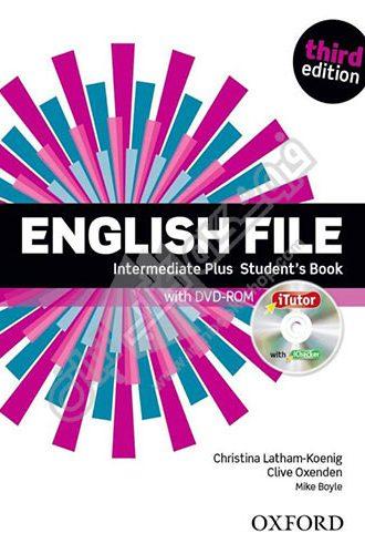 English File Intermediate Plus - Third Edition