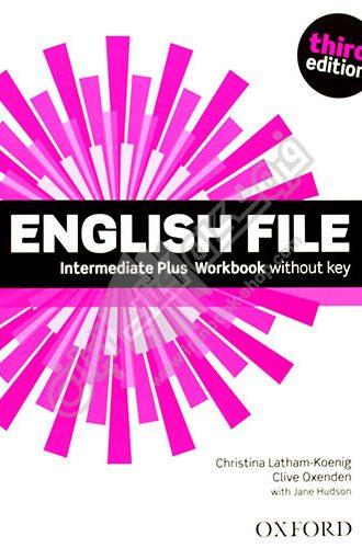 English File Intermediate Plus - 3rd Edition - Workbook
