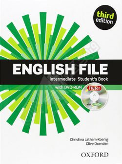 English File Intermediate - Third Edition