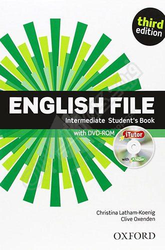 English File Intermediate - Third Edition
