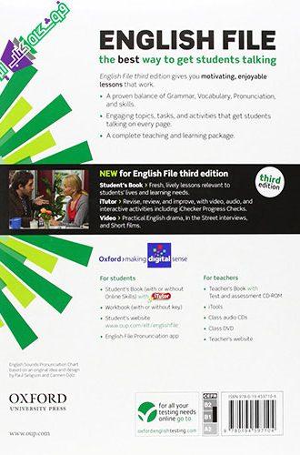 English File Intermediate - 3rd Edition - Workbook