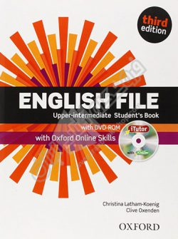 English File Upper-Intermediate - Third Edition