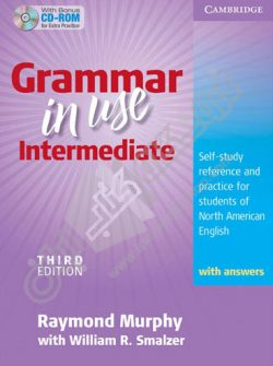 Grammar in use intermediate - Third Edition