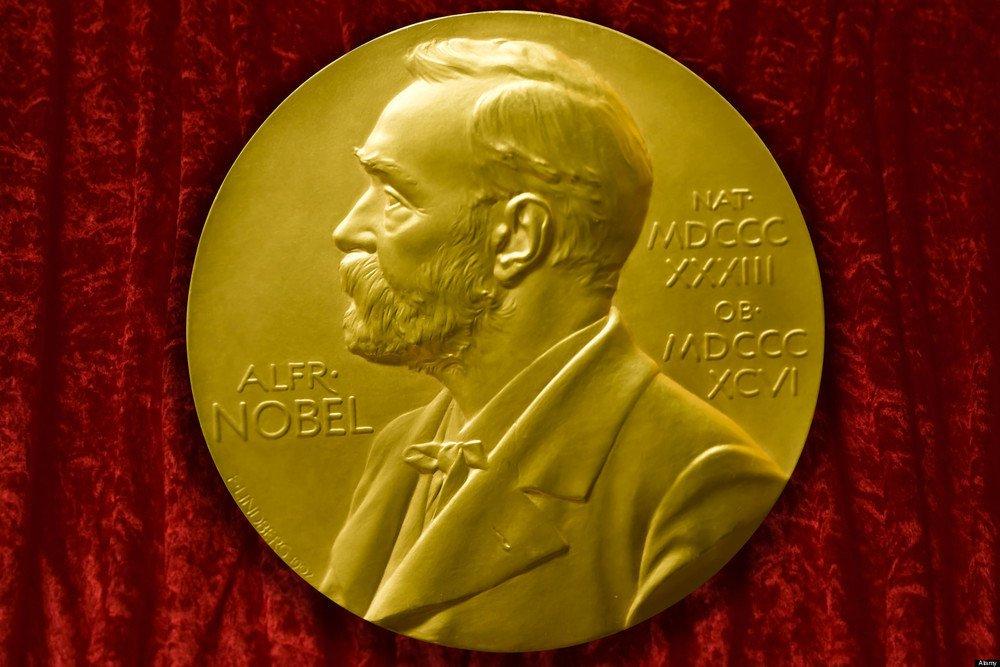 نوبل ادبیات