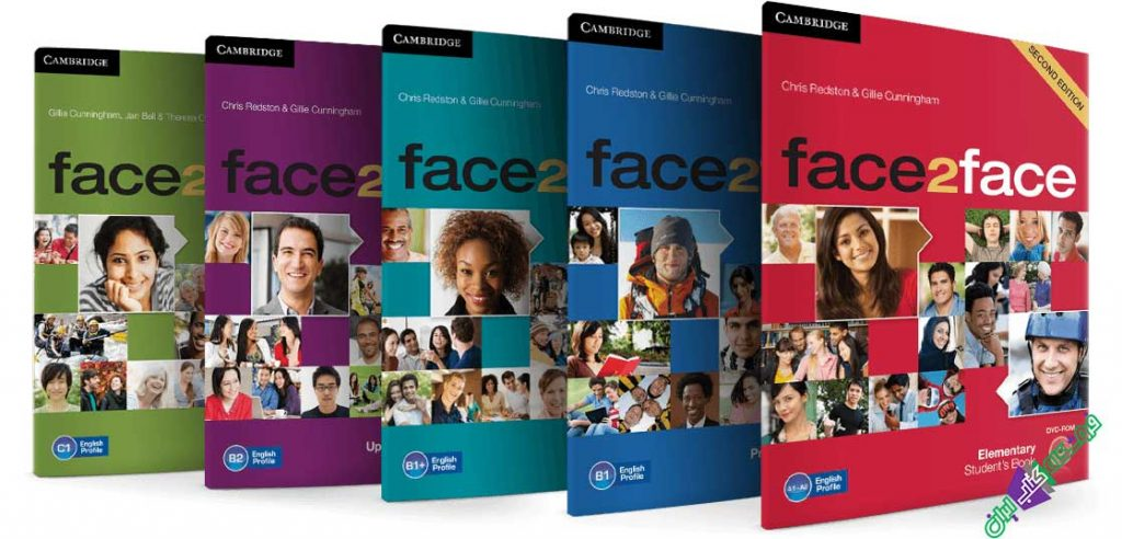 face2face - Second Edition