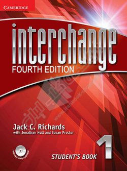 Interchange 1 - Fourth Edition