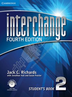 Interchange 2 - Fourth Edition
