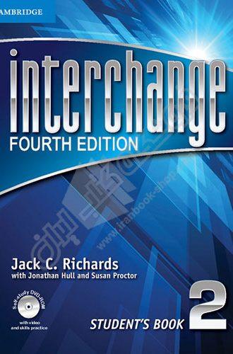 Interchange 2 - Fourth Edition