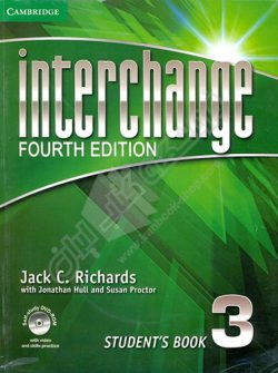 Interchange 3 - Fourth Edition