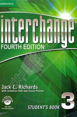 Interchange 3 - Fourth Edition