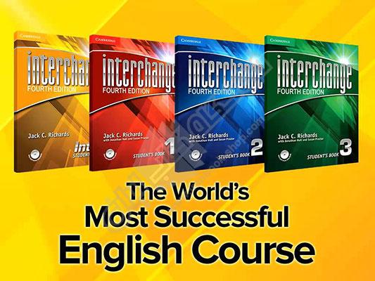 Interchange - 4th Edition