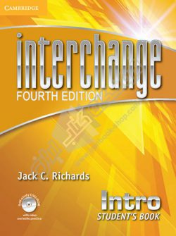 Interchange Intro - Fourth Edition