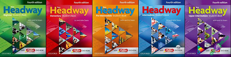 New Headway - 4th Edition