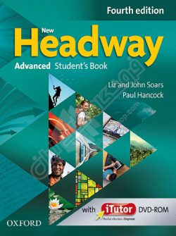 New Headway Advanced - Fourth Edition