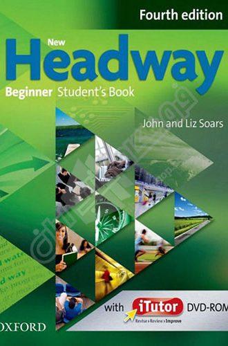 New Headway Beginner - Fourth Edition