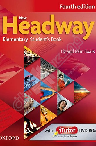 New Headway Elementary - Fourth Edition
