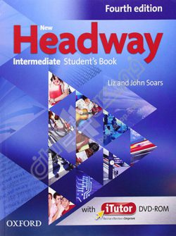 New Headway Intermediate - Fourth Edition
