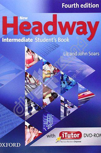 New Headway Intermediate - Fourth Edition