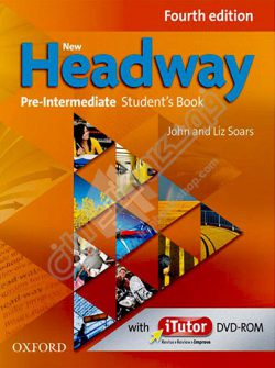 New Headway Pre-Intermediate - Fourth Edition