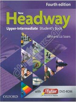 New Headway Upper-Intermediate - Fourth Edition