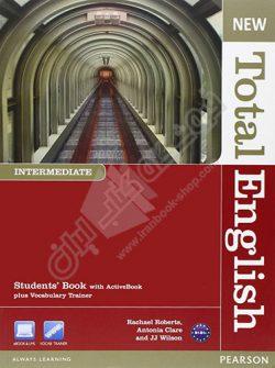 New Total English Intermediate