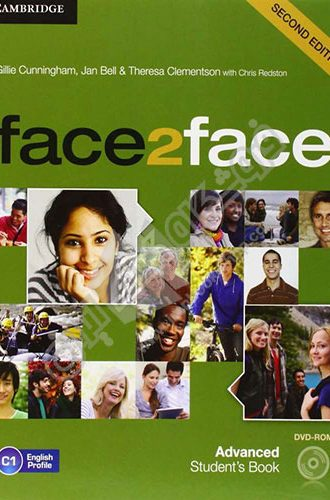face2face Advanced - Second Edition