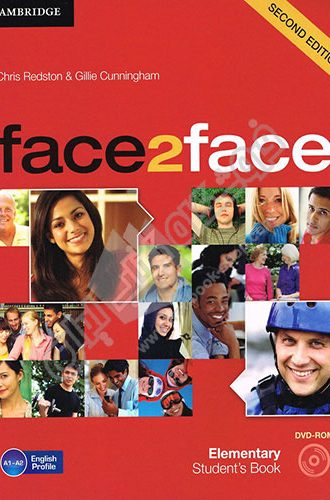 face2face Elementary - Second Edition