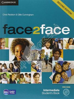 face2face Intermediate - Second Edition