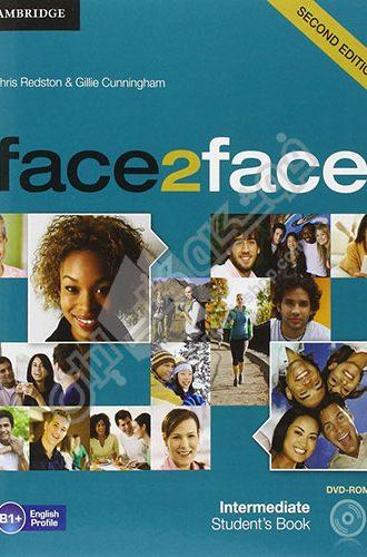 face2face Intermediate - Second Edition