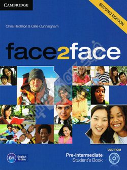face2face Pre-Intermediate - Second Edition