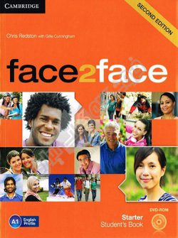 face2face Starter - Second Edition