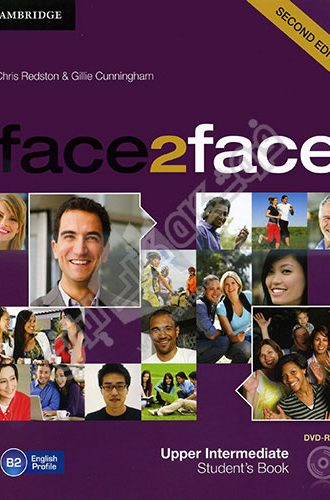 face2face Upper-Intermediate - Second Edition