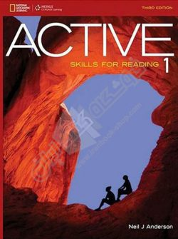 ACTIVE Skills for Reading 1 3rd Edition