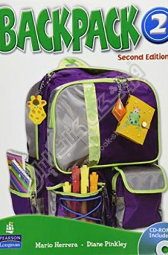 Backpack 2 - Second Edition