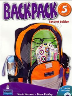 Backpack 5 - Second Edition