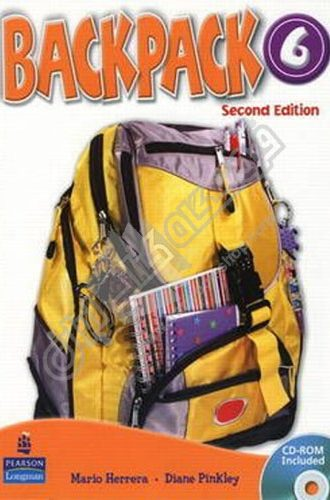 Backpack 6 - Second Edition