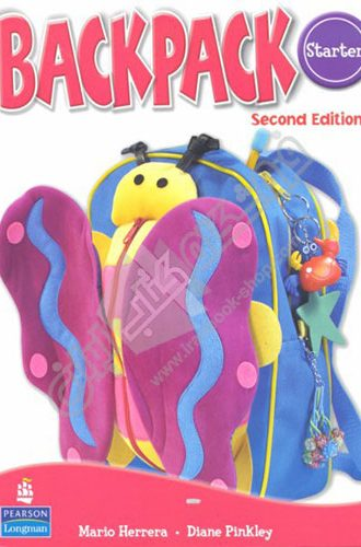 Backpack Starter - Second Edition