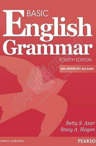 Basic English Grammar - Fourth Edition