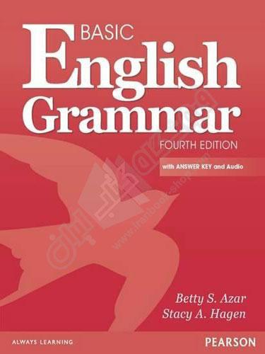 حل كتاب basic english grammar fourth edition