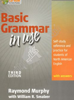 Basic Grammar in Use - Third Edition