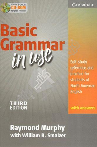 Basic Grammar in Use - Third Edition