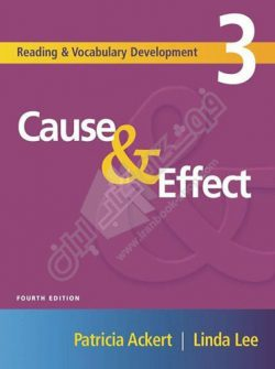 Cause and Effect 3 Fourth Edition