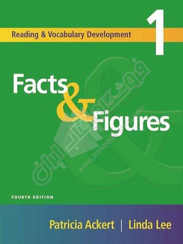 حل كتاب facts and figures 1