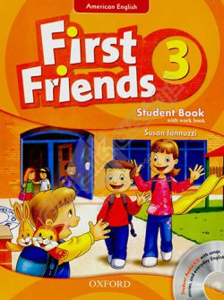 First Friends 3